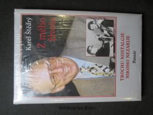náhled knihy - Karel Štědrý: Z mého života