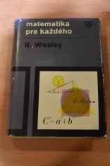náhled knihy - Matematika pre každého