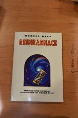 náhled knihy - Reinkarnace : léčba minulostí : praktický návod k aktivizaci osvobozujících sil z minulých životů