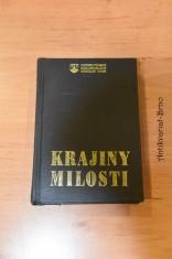 náhled knihy - Krajiny milosti : antologie české duchovní lyriky 20. století