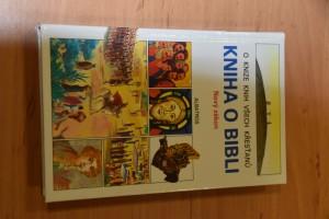 náhled knihy - Kniha o Bibli : Nový zákon