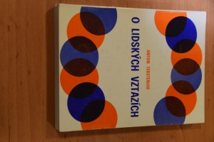náhled knihy - O lidských vztazích