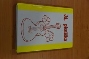 náhled knihy - Já, písnička. 1. díl pro 1.-4. třídu : zpěvník pro žáky základních ško
