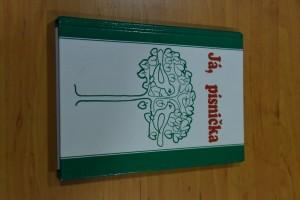 náhled knihy - Já, písnička. 2. díl zpěvník pro žáky základních škol : pro 5.-9. tříd