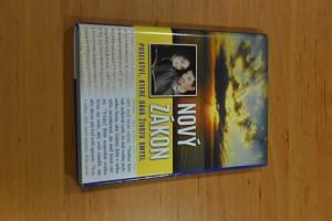 náhled knihy - Nový zákon : [ekumenický překlad