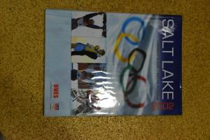 náhled knihy - Salt Lake 2002 : [oficiální publikace Českého olympijského výboru