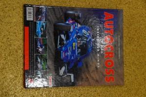 náhled knihy - Autocross v nás/inside our minds