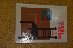 náhled knihy - Zariadenie do bytu, chaty, chalupy