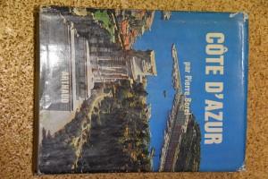 náhled knihy - Côte d'Azur