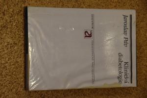 náhled knihy - Klinická diabetologie