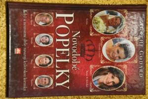 náhled knihy - Novodobé Popelky : když si neurozené dívky nasazují královskou korunku