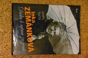 náhled knihy - Inka Zemánková : dívka k rytmu zrozená