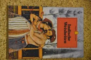 náhled knihy - Indische Weisheiten