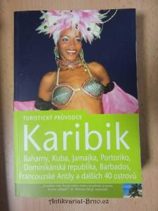 náhled knihy - Karibik : turistický průvodce