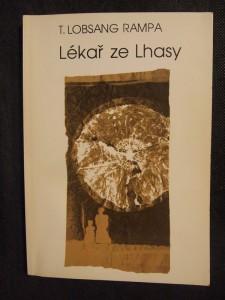 náhled knihy - Lékař ze Lhasy