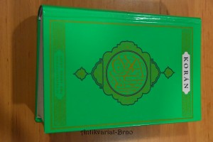 náhled knihy - Korán