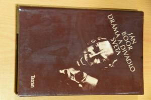 náhled knihy - Dráma a divadlo sveta : výber z esejí a štúdií