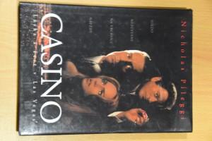 náhled knihy - Casino : láska a čest v Las Vegas