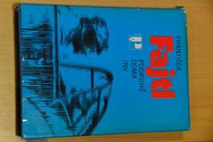 náhled knihy - Podruhé doma