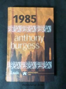 náhled knihy - 1985