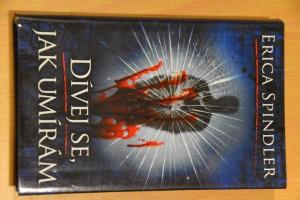 náhled knihy - Dívej se, jak umírám