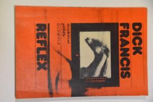 náhled knihy - Reflex : detektivní příběh