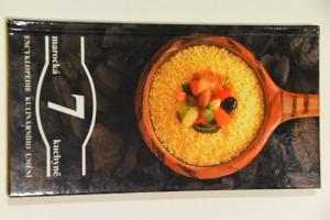náhled knihy - Marocká kuchyně