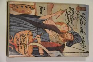 náhled knihy - Kuchařské recepty vypsané z krásné literatury