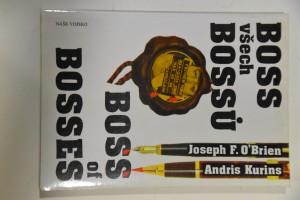 náhled knihy - Boss všech bossů : kmotrův pád - FBI a Paul Castellano