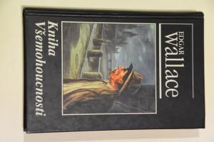 náhled knihy - Kniha všemohoucnosti