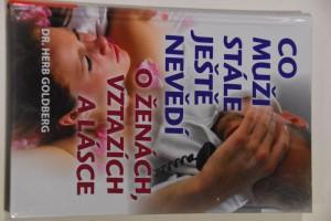 náhled knihy - Co muži stále ještě nevědí o ženách, vztazích a lásce