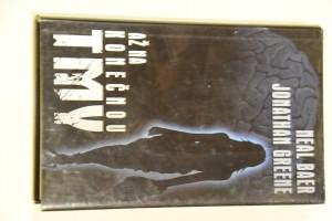 náhled knihy - Až na konečnou tmy