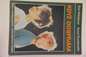 náhled knihy - Když dospívám : Pomocná učebnice k výchově k rodičovství pro žáky od 7. roč. ZŠ