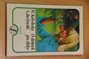 náhled knihy - O dívkách pro dívky