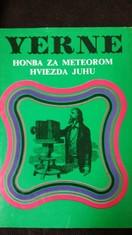 náhled knihy - Honba za meteorom. Hviezda Juhu
