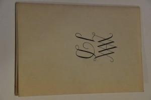 náhled knihy - Mozart na Bertramce : cyklus básní z let 1956-1963
