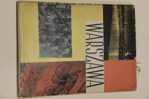 náhled knihy - Warszawa