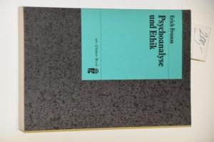 náhled knihy - Psychoanalyse und Ethik
