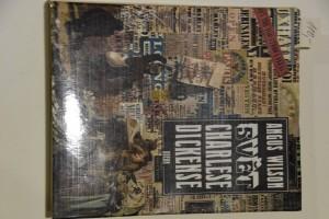 náhled knihy - Svět Charlese Dickense