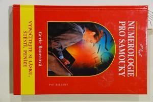 náhled knihy - Numerologie pro samouky : vypočítejte si lásku, štěstí, peníze