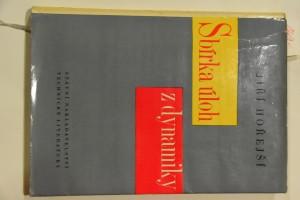 náhled knihy - Sbírka úloh z dynamiky : vysokošk. příručka