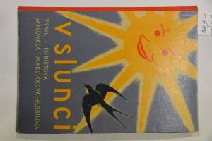 náhled knihy - V slunci