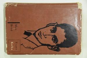 náhled knihy - Franz Kafka : životopis