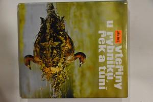náhled knihy - Vteřiny u rybníků, řek a tůní
