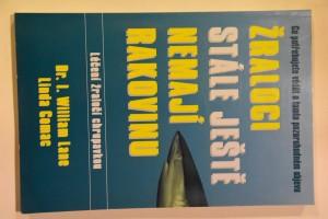 náhled knihy - Žraloci stále ještě nemají rakovinu