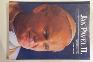 náhled knihy - Jan Pavel II. : portrét pontifika
