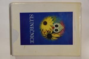 náhled knihy - Slunečnice : pohádky, vyprávění a básničky mor. autorů o květinách a zvířátkách