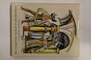 náhled knihy - Strieborná kniha rozprávok