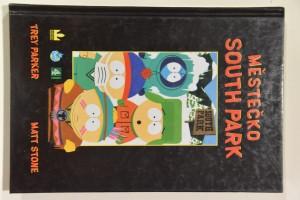 náhled knihy - Městečko South Park : scénáře