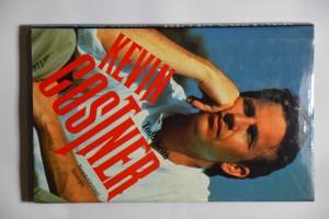 náhled knihy - Kevin Costner : Neautorizovaný životopis